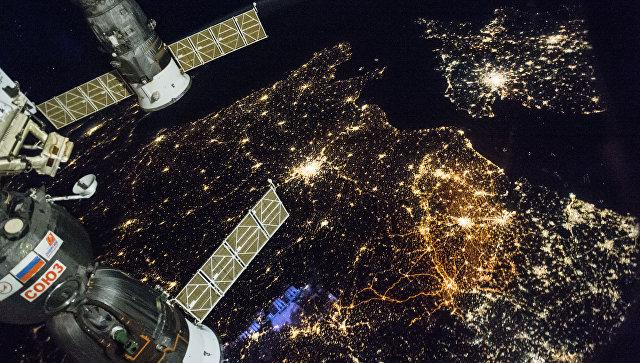 НаМКС могут появиться наноспутники для спасения космонавтов