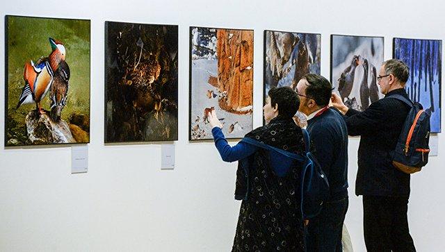 Фестиваль природы «Первозданная Россия» открылся в столице