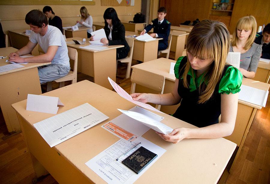 Для русских школьников введут новый экзамен