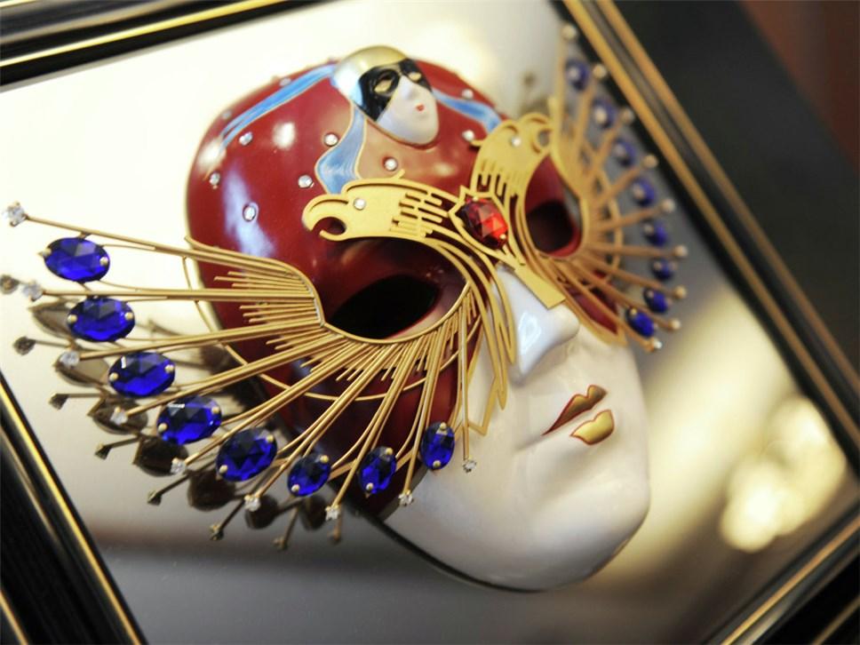 ВУлан-Удэ покажут трансляцию спектаклей «Золотой Маски»
