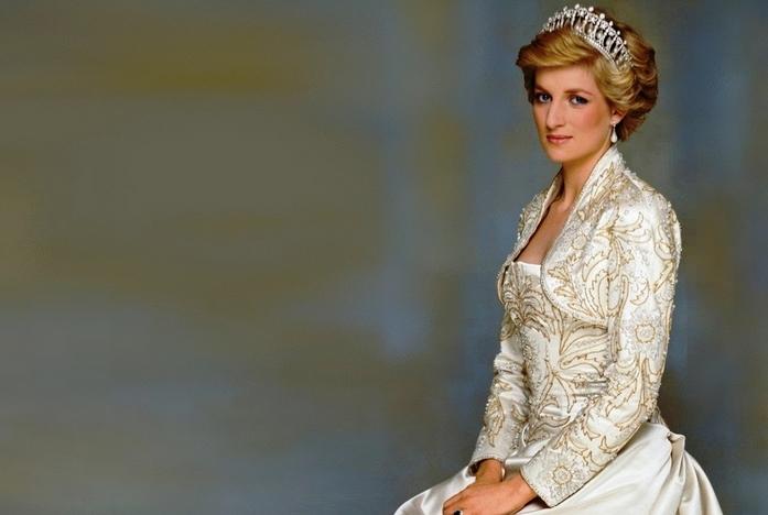 Принцы Уильям иГарри установят встолице Англии монумент принцессе Диане