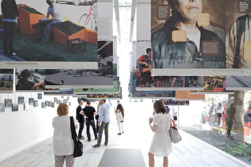 Назвали живописцев, которые представят РФ наБиеннале современного искусства вВенеции
