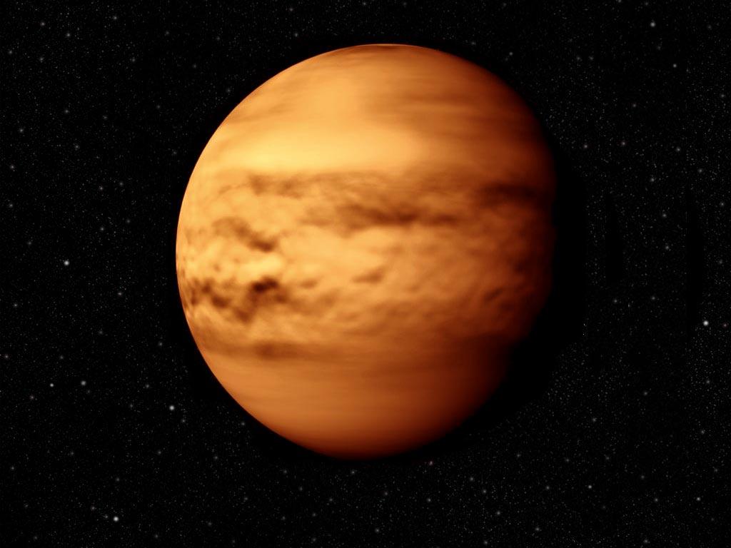 Венеру «двойной видимости» можно будет наблюдать вначале весны
