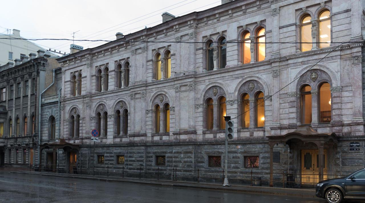 Петербуржские власти посоветовали Европейскому вузу место под новое строение