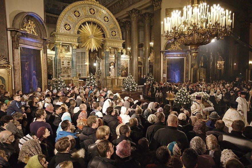 ВКазани пройдут рождественские богослужения, митрополит Феофан совершит ихвчетырех храмах
