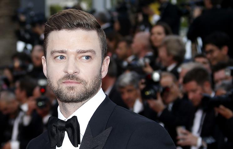 Нацеремонии вручения «Оскар» выступят Тимберлейк иСтинг