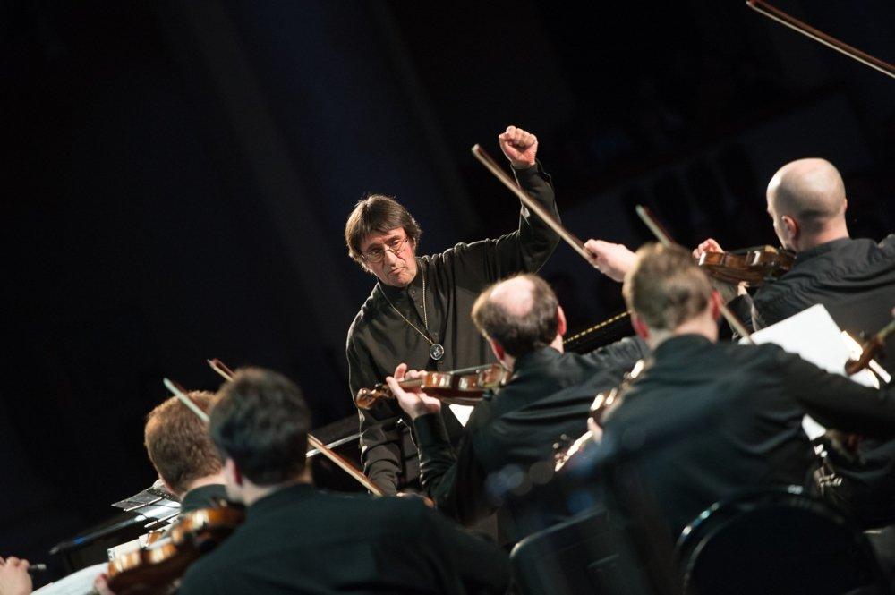 ВСочи закрылся Зимний фестиваль искусств Юрия Башмета