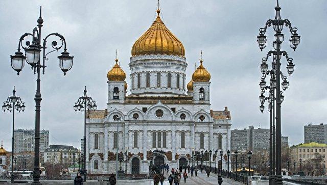 В Российской Федерации 14марта проводятся мероприятия, приуроченные к православной книжке