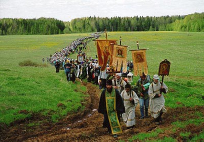 Псковская область вошла впервую 10-ку регионов РФ для паломнического туризма