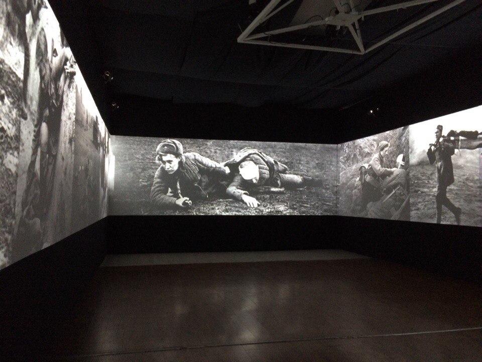 Мультимедийная выставка «Жизнь» откроется вКазанском Кремле