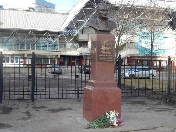 КоДню космонавтики вгородах России установят монументы Сергею Королеву