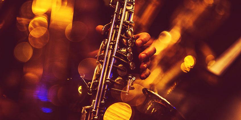 ВПулково заиграет пятничный джаз
