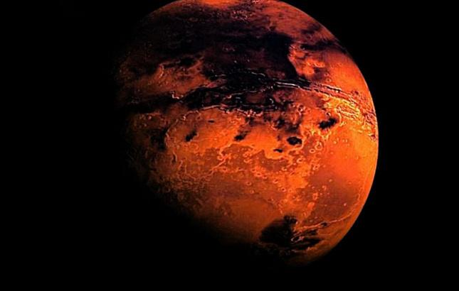 Астрофизики назвали точную официальную дату высадки человека наМарс