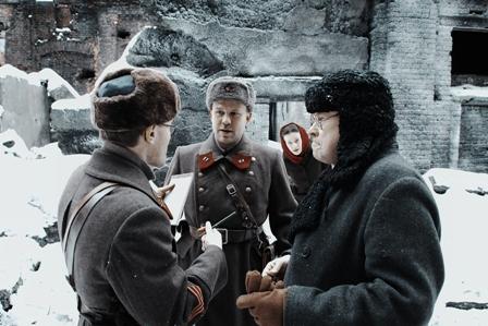 Новый фильм облокаде Ленинграда покажут в кинозалах Тверской области