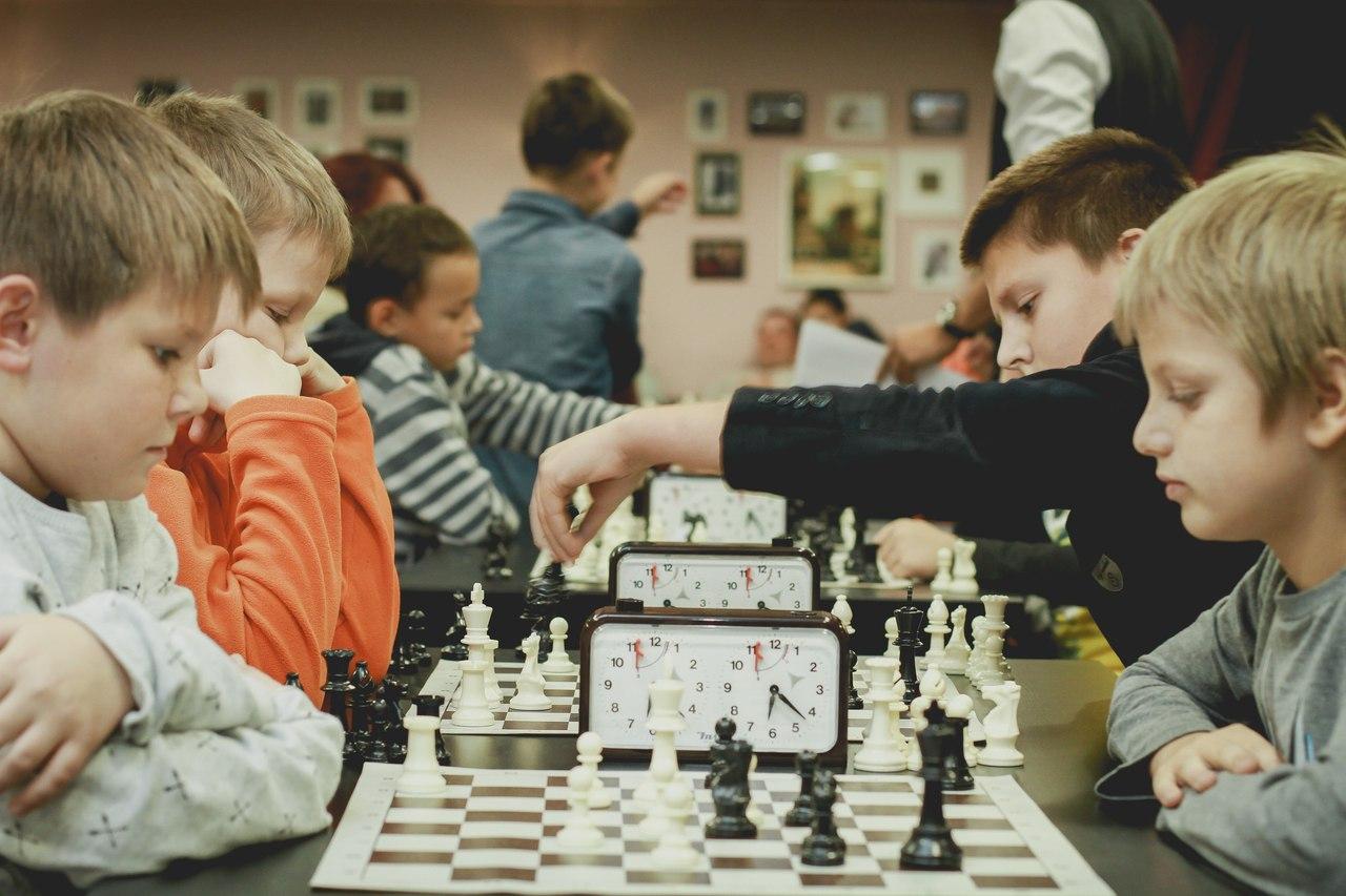 Московская область: В Дубне прошёл шахматный турнир среди детей, посвященный БДД