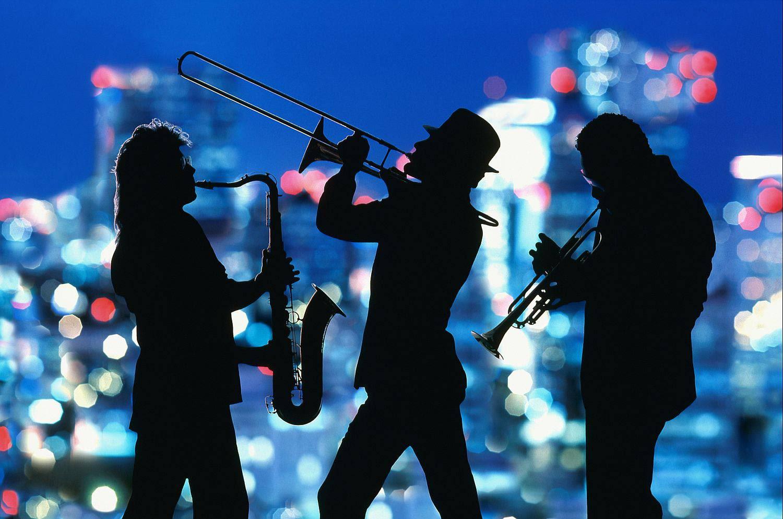 Фестиваль джаза открывается в северной столице