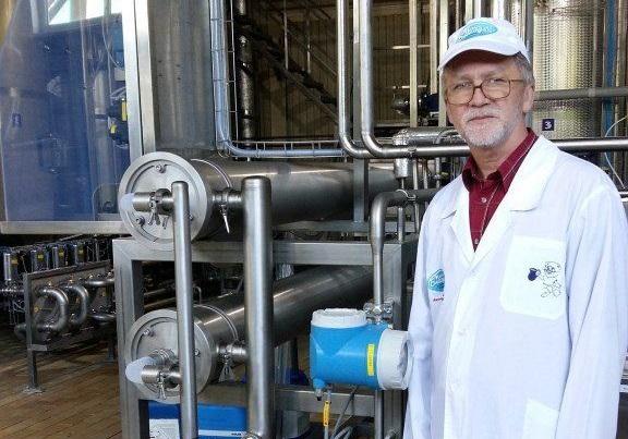 НаСтаврополье решили заняться производством лактозы