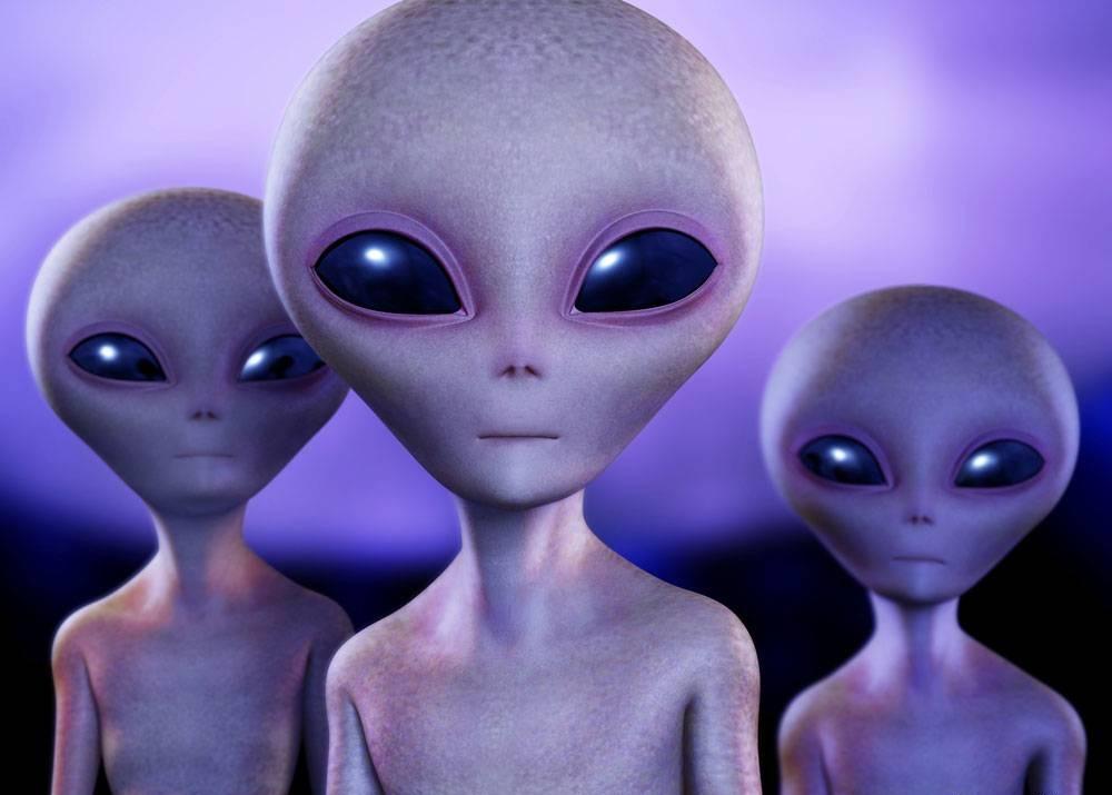 Ученые: Радиосигналы отинопланетян приходят наЗемлю каждую секунду