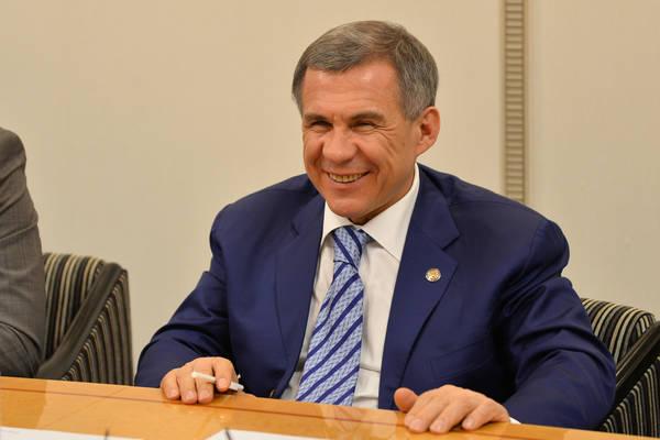 Товарооборот между Татарстаном иКитаем в предыдущем году составил неменее $372 млн