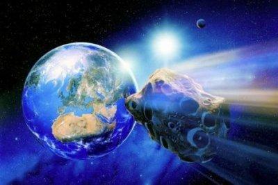 Конец света близко: Земля вошла в опасное облако астероидов