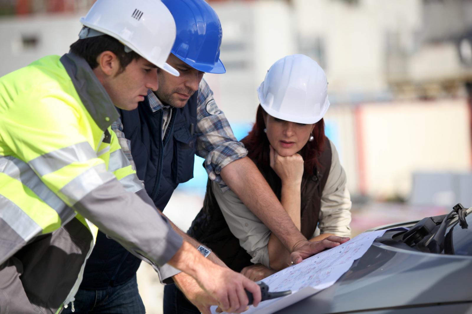 субподрядные работы в строительстве